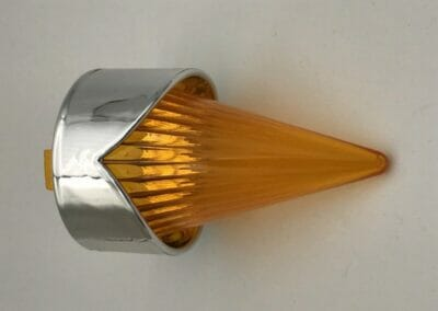 amber afterburner chrome